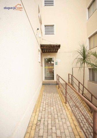 Apartamento em Piracicaba com 3 dormitórios, sala, banheiro e cozinha, 1 vaga, no Bairro N - Foto 11