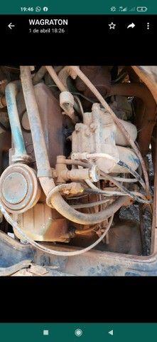 Vendo motor baixado - Foto 2
