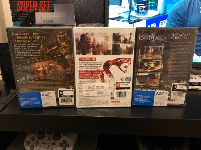 Jogos de PC (Lacrados) - Foto 2