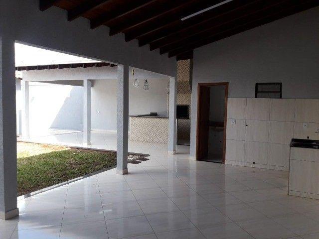 Linda Casa Guanandi Quintal Amplo Toda Reformada - Foto 5