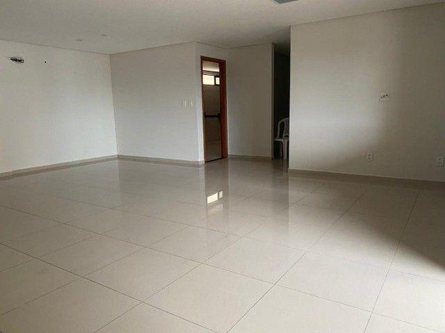 Alugo Apartamento 148m² com 3 quartos no coração da Ponta Verde  - Foto 2