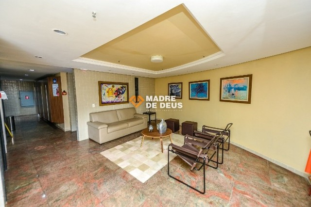 Excelente apartamento no bairro Cocó com 90m² - Fortaleza - Foto 10