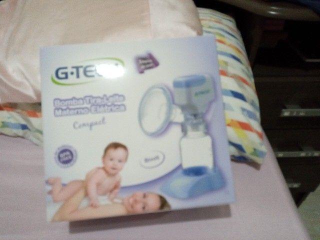 Bomba de tirar leite materno - Foto 2