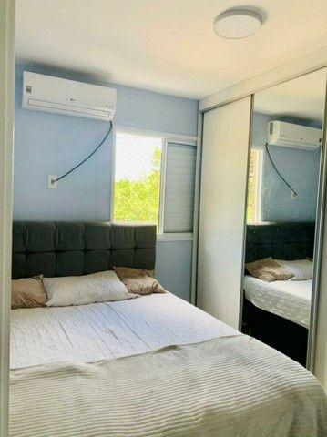 Apartamento Com Móveis Planejados Residencial MONZA - Foto 7