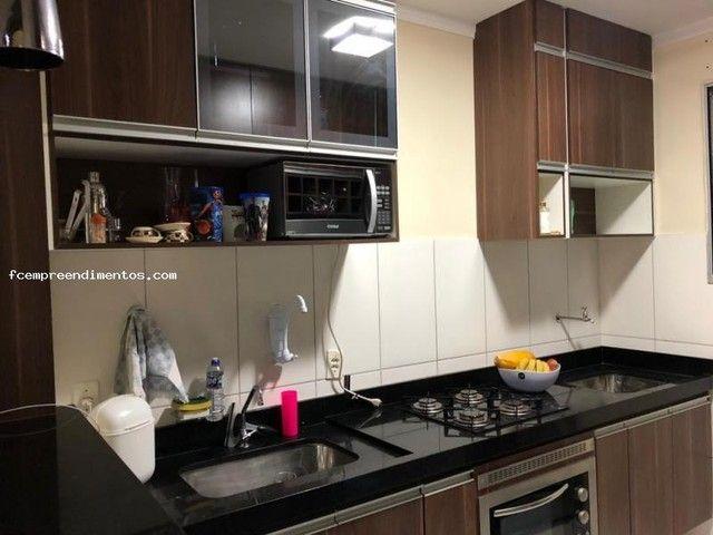 Apartamento para Venda em Limeira, Jardim da Graminha, 2 dormitórios, 1 banheiro, 1 vaga - Foto 13