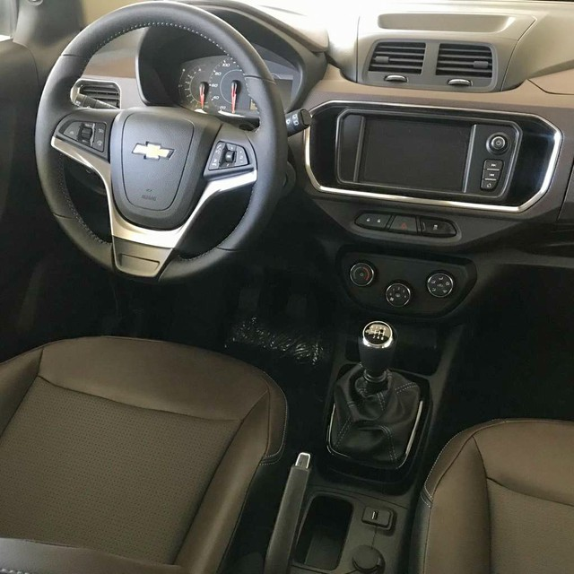Chevrolet Spin Premier 21/21 - O 7 lugares mais barato do Brasil - Foto 3
