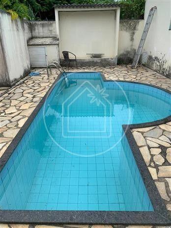 Casa de condomínio à venda com 3 dormitórios em Itaipu, Niterói cod:887954 - Foto 18