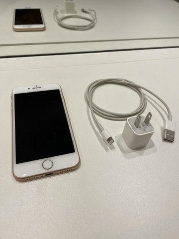 iPhone 8 Rose 64 GB - Foto 4