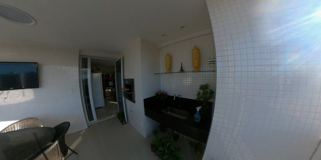 João Pessoa - Apartamento - Altiplano - Foto 5