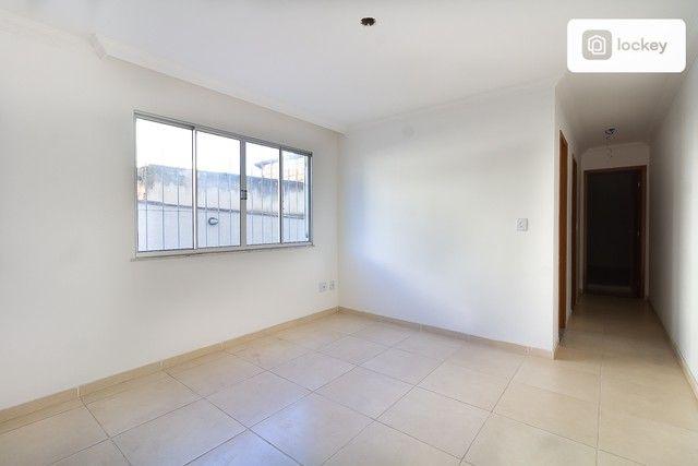 Apartamento com 30m² e 2 quartos - Foto 4