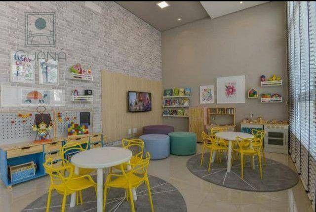 Apartamento com 3 quartos à venda, 168 m² por R$ 1.350.000 - Jardim Aclimação - Cuiabá/MT - Foto 19