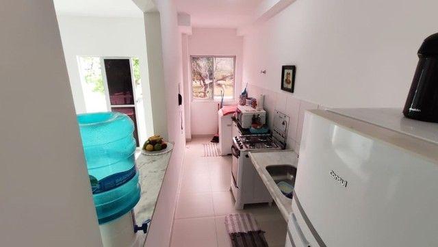 Apartamento com 3 quartos no Condomínio Inspiratto no Parque Manibura  - Foto 6