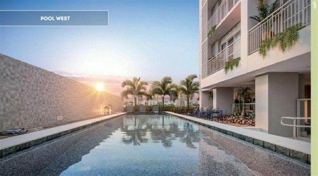 Apartamento à venda com 2 dormitórios em Setor oeste, Goiânia cod:RT21648 - Foto 12
