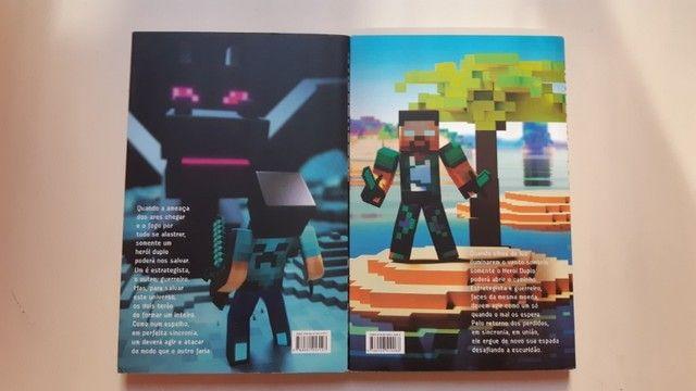 Rezendeevil: De volta ao jogo; Dois mundos um herói - Foto 3