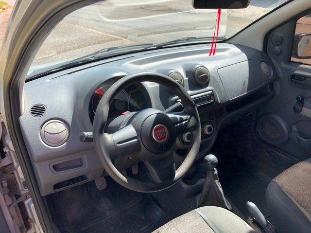 Fiat Uno Vivace ano 11/12 - Foto 3