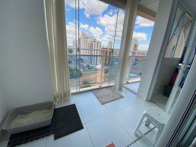 Apartamento 1 quarto 46,09 m2 Aguas claras  - Foto 9