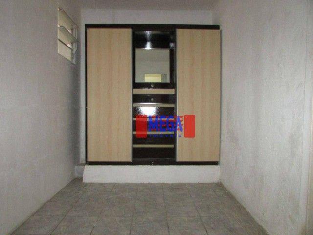 Apartamento com 1 suíte para alugar na Av. Presidente Castelo Branco - Foto 4