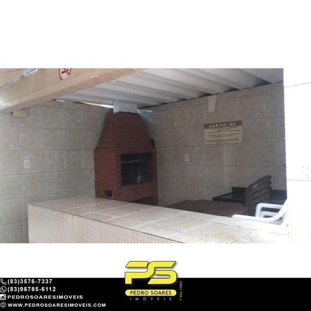 Apartamento com 4 dormitórios à venda, 96 m² por R$ 230.000 - Água Fria - João Pessoa/PB - Foto 10