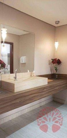Apartamento com 4 dormitórios para alugar, 200 m² por R$ 4.500/mês - Centro - Jundiaí/SP - Foto 5