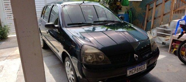 Vendo Clio 2005 top - Foto 2