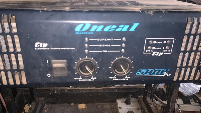 Potência Oneal 5000 Pro