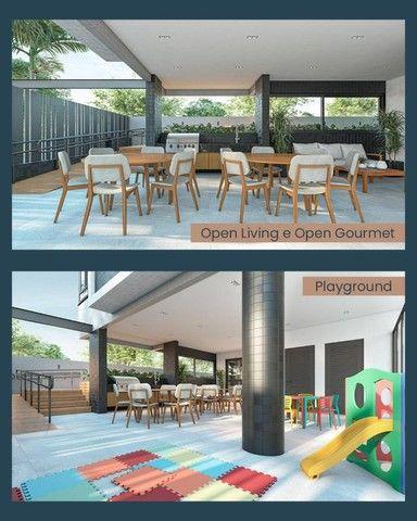 Lucca Falcone - 1, 2 e 3 quartos - 30 m², 61 m² e 71 m² - Tambauzinho - Foto 5