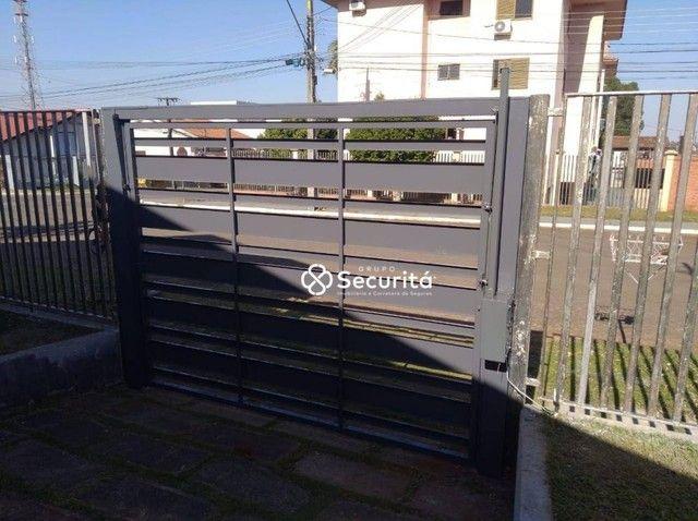 Sobrado com 4 dormitórios para alugar, 240 m² por R$ 7.000/mês - Região do Lago - Cascavel - Foto 3