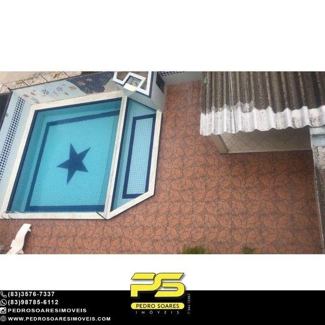 Apartamento com 4 dormitórios à venda, 96 m² por R$ 230.000 - Água Fria - João Pessoa/PB - Foto 3