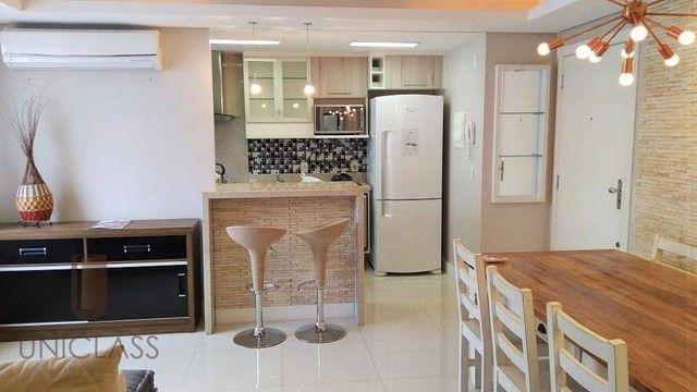Apartamento com 2 dormitórios à venda, 65 m² por R$ 478.730 - Vila Ipiranga - Porto Alegre - Foto 14