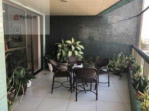 Apartamento à venda com 4 dormitórios em Jardim oceania, João pessoa cod:38636 - Foto 12