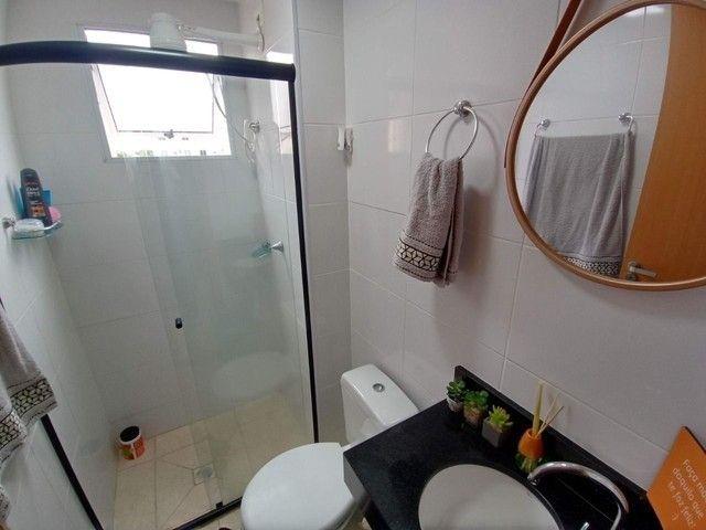 Lindo Apartamento no Residencial Castelo Del Mont Próximo Uniderp - Foto 15