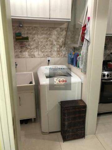Apartamento com 4 dormitórios à venda, 108 m² por R$ 519.900,00 - Balneário - Florianópoli - Foto 8
