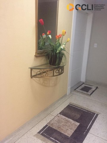 LOCAÇÃO   Apartamento, com 3 quartos em ZONA 04, MARINGÁ