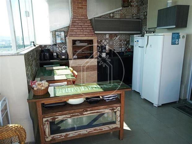 Apartamento à venda com 3 dormitórios em Centro, Niterói cod:852798 - Foto 4