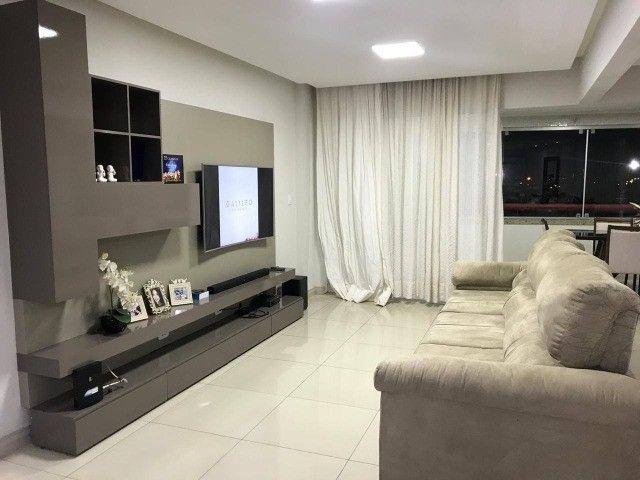 AB287 - Apartamento com 03 quartos/cozinha projetada/ 3 vagas - Foto 4