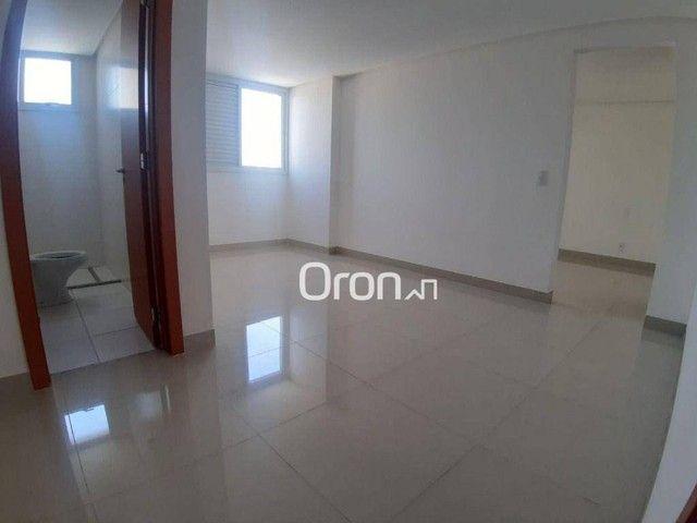 Apartamento Duplex com 2 dormitórios à venda, 145 m² por R$ 923.000,00 - Setor Oeste - Goi - Foto 18