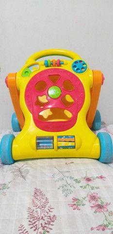 Andador para bebês - PlayGo