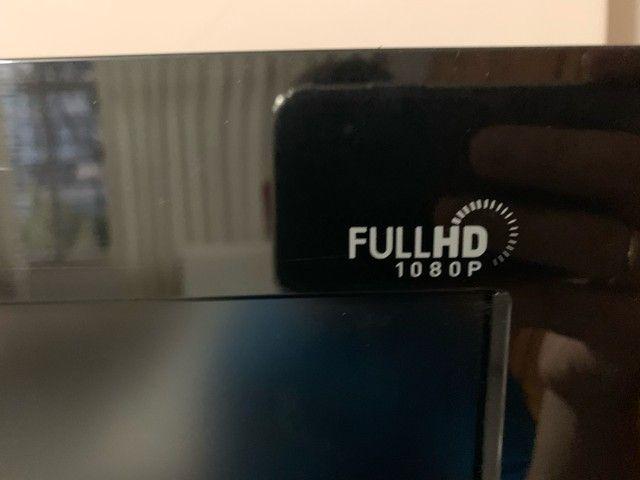 Vendo TV LG 47 polegadas - Foto 3