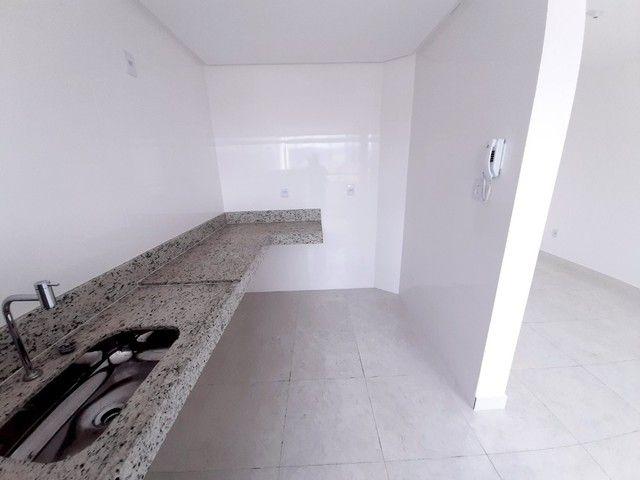 Apartamento à venda com 3 dormitórios em Iguaçu, Ipatinga cod:477 - Foto 11