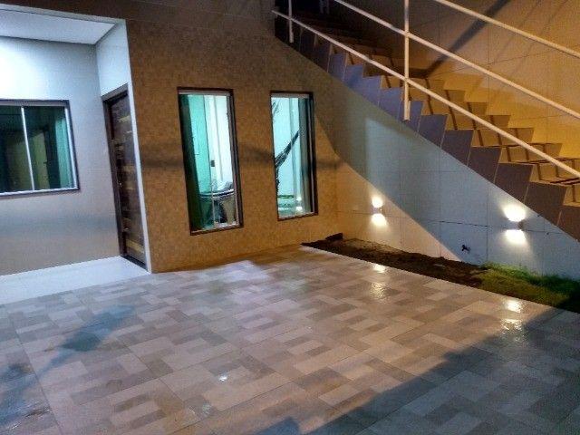 Casa Mobiliada Ampla e Iluminada 3qts / 3 Suites - Aluguel - Foto 2