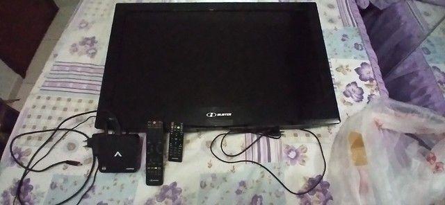 Televisão Led 32 polegadas - Foto 3