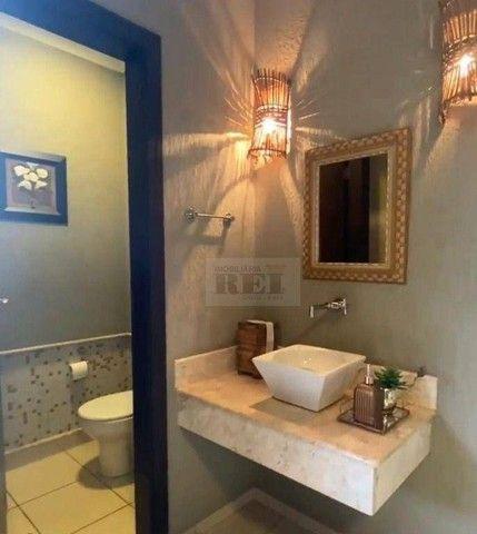 Casa com 4 dormitórios à venda, 218 m² por R$ 1.850.000,00 - Parque dos Buritis - Rio Verd - Foto 4