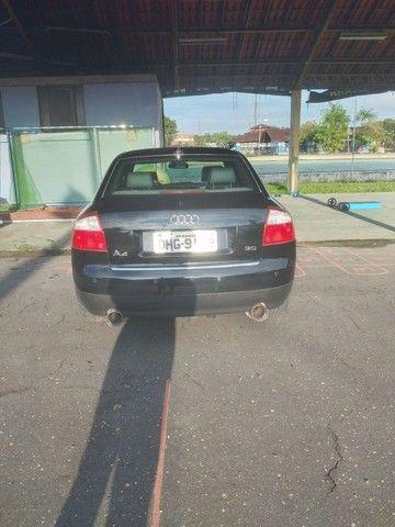 Audi A4 - Foto 3