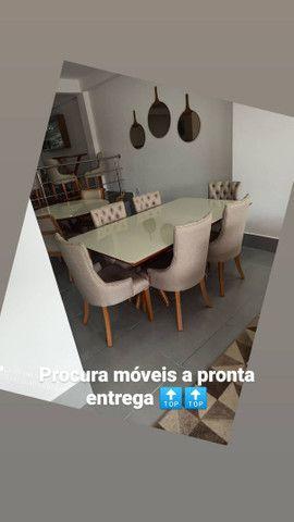 Mesa de jantar direto da fábrica - Foto 2