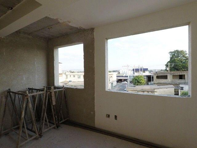 Vende se Apartamento de Cobertura com 90m² 2 Quartos e 1 Vaga no Bairro Santa Mônica! - Foto 6