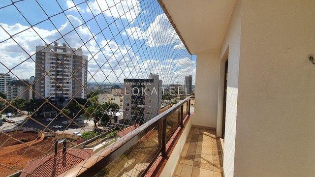 Apartamento para locação no Edifício Belvedere - Foto 4