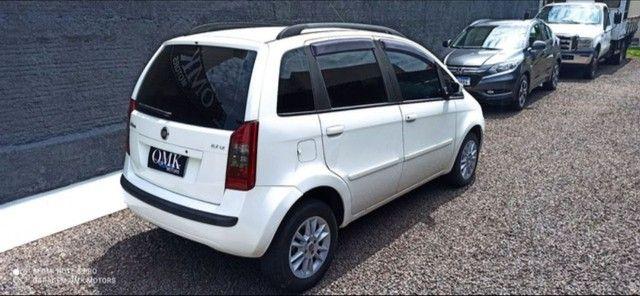 Fiat Idea 1.4 ELX Completo 2009/10 (IPVA PAGO) - Foto 3