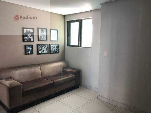 Apartamento à venda com 4 dormitórios em Jardim oceania, João pessoa cod:38636 - Foto 4