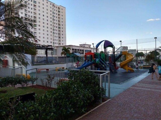 Residencial Ventura 3 Qts Qd 102 Samambaia Sul. - Foto 20