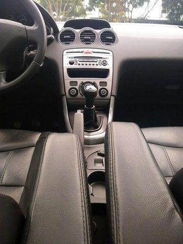 Peugeot 308 2.0 Allure manual - Foto 10